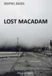 Couv LOST MACADAM (Standard format poche) (Dans le brouillard) 2012