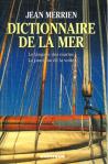 L A Librairie - Dictionnaire de la mer (de Jean Merrien)