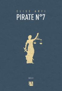 L A Librairie - Pirate numéro 7 (d'Elise Arfi)