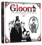 L A Librairie - Jeu - Gloom (2nd édition)
