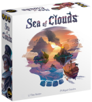 L A Librairie - Jeu - Sea of Clouds (2018)