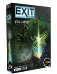 L A Librairie - Jeu - Exit (L'Île oubliée) 2018