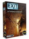 L A Librairie - Jeu - Exit (Le Tombeau du Pharaon) 2017