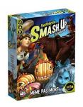 L A Librairie - Jeu - Smash up (Meme pas mort) 2013