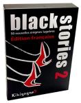 L A Librairie - Jeu - Black stories 2