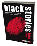 L A Librairie - Jeu - Black stories - Polar
