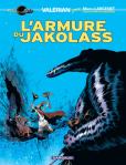 L A Librairie - BD - L'Armure du Jakolass - de Manu Larcenet et Pierre Christin