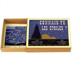 L A Librairie - Jeu - Jeu de cartes Connais-tu les étoiles (Marc Vidal)