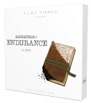 L A Librairie - Jeu - TIME Stories (Extension) Expédition Endurance
