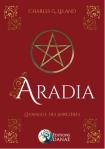 L A Librairie - Aradia L'évengile des sorcières de Charles G Leland (2018)