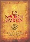 L A Librairie - Le Necronomicon de H P Lovecraft