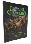 L A Librairie - Jeu - Call of Cthulhu (English)