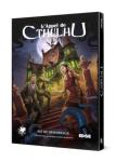 L A Librairie - Jeu - L'Appel de Cthulhu (en français) Edge 2019