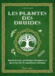L A Librairie - Les plantes des druides de Florence Laporte (Rustica).