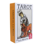 L A Librairie - Jeu - Tarot de A.E. Waite (Edition en français)