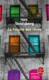 L A Librairie - La faculté des rêves de Sara Stridsberg (Ldp 2013)